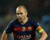 Injustice if Iniesta never wins a Ballon d'Or - Del Bosque