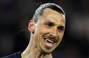 VIDEO: 'When you buy me you're buying a Ferrari!' - Ibrahimovic's top 10 quotes