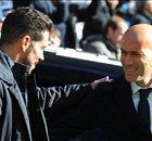 ESPECIAL  Zidane y Simeone, larga historia de intensos derbis