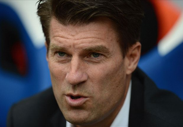 Laudrup rues profligacy as Swansea's Capital One Cup defence ends