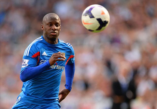 Aluko confident on new Hull City Tigers deal