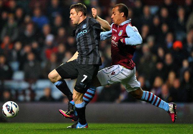 Aston Villa - Manchester City Preview: Pellegrini looks to build on derby demolition