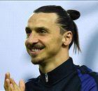 Man Utd to offer Ibra £34m deal