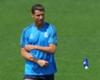 Real Madrid, Ronaldo touché à l'entrainement