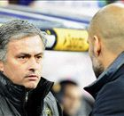 Mourinho vs Pep: A war of words