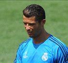 """CR7: """"No hay lesión, estaré en Milán"""""""