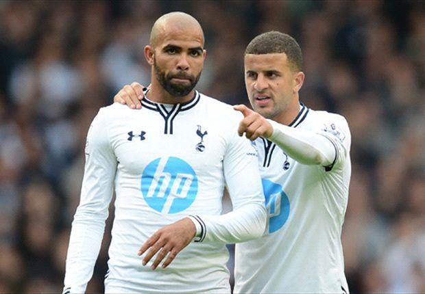 'Tottenham can beat anyone' - Sandro