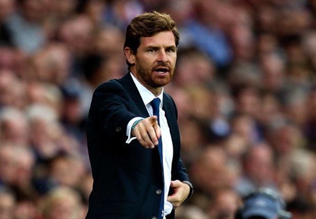 Tottenham boss Villas-Boas slams 'creative' rift reports