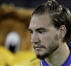 VEYSEY: Bendtner exposes Arsenal's paper-thin squad