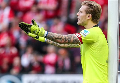 Official: Liverpool signs £4.7M Karius