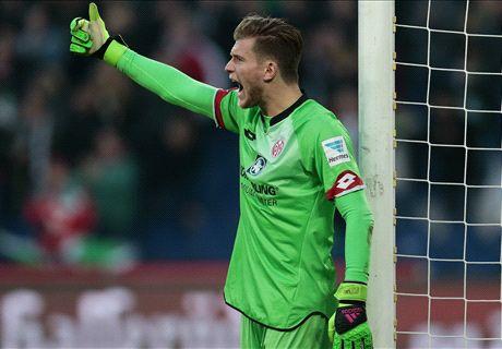 RESMI: Liverpool Gaet Kiper Mainz
