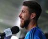 Sergio Ramos, James y Modric ya se entrenan con el Real Madrid