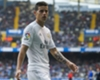 James Rodriguez hoping for more game time at Real Madrid
