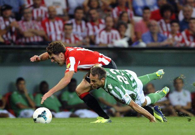 Athletic 2-1 Real Betis: Y San José abrió la puerta hacia la victoria