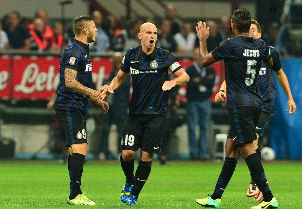Question of the Day: Can Inter win the Serie A title?
