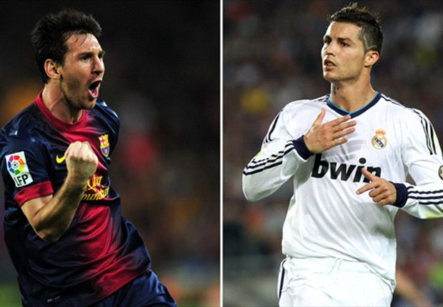 We'll be seeing a lot more of Messi and Ronaldo on TV