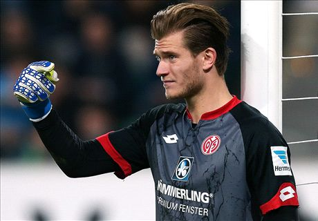 OFFICIAL: Liverpool sign Karius