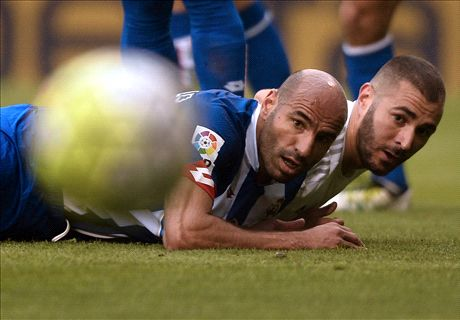 RUMOURS: Mourinho keen on Benzema