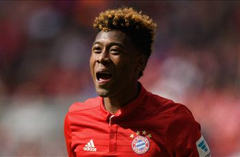RUMORS: Real Madrid offers $56M for Alaba