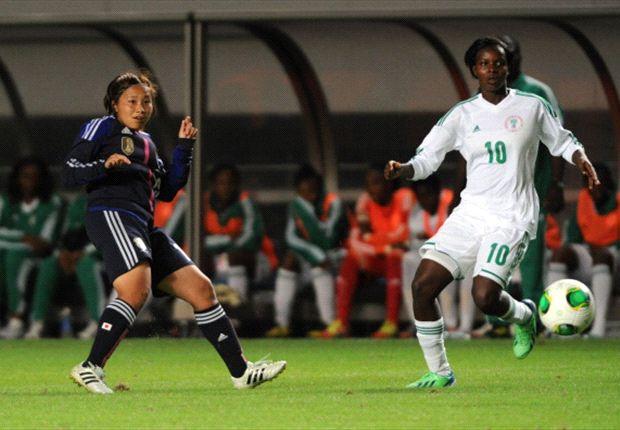 Sasaki sees future of Nadeshiko Japan in 2-0 win over Nigeria