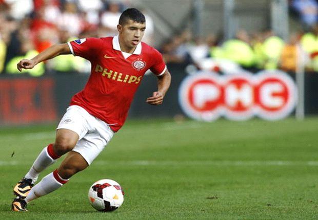 PSV verwacht Bakkali binnenkort langer vast te leggen