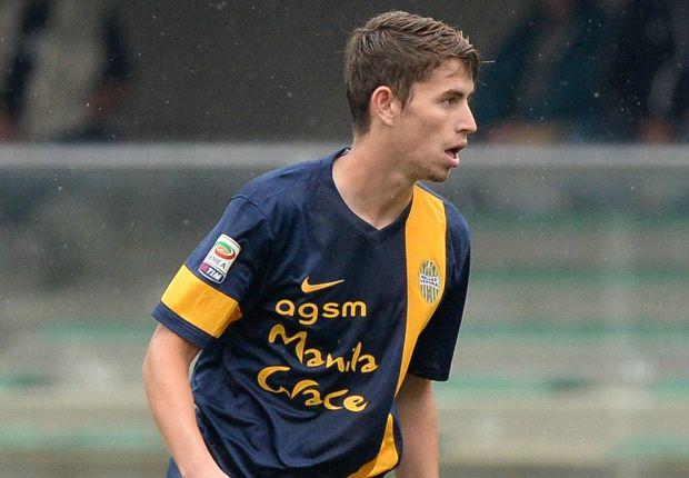Agen: Jorginho Mungkin Tinggalkan Verona