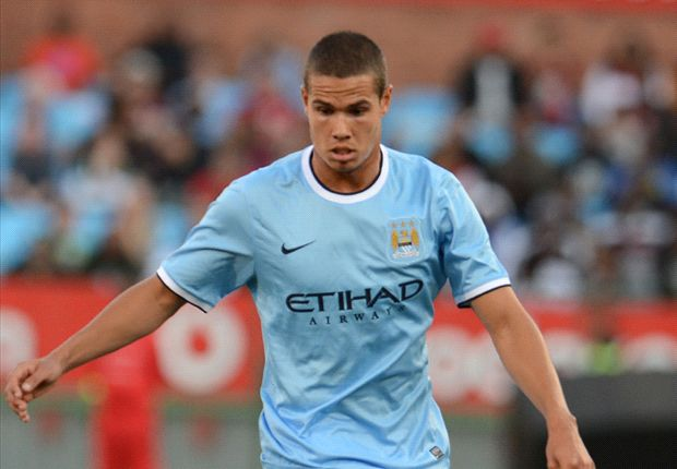 Fifa 14: Goal's Greg Stobart takes on Manchester City's Jack Rodwell