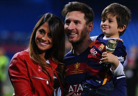 Messi hopes to return to Argentina