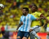 Argentina suffer double injury scare