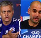 Mourinho v Pep - The history of a rivalry