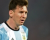 Messi: Argentina deserves Copa win