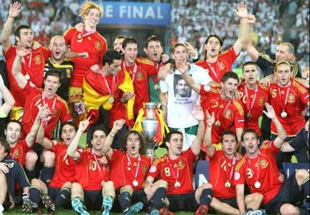 Spain Deserved It - German Media
