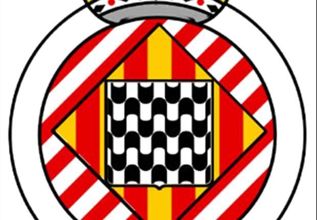 Real Murcia 0-1 Girona: Benja consigue los tres puntos para su equipo