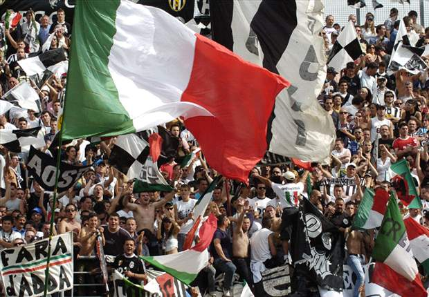 Club Day: Juventus - Chants To Remember