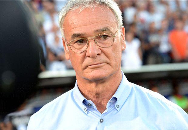 Ranieri warns of rigid Reims rearguard