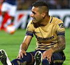 Sosa iguala Calleri; veja os artilheiros da Libertadores
