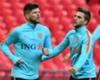 """Huntelaar over interesse Galatasaray: """"Ik ben niet geïnteresseerd"""""""