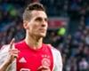 Ajax zwaait Milik uit tegen Heerenveen