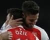 Vor Halbfinal-Duell: Giroud lobt Özil