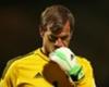 Linfield sign former Manchester United goalkeeper Carroll