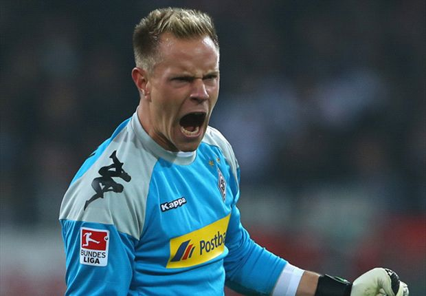 Ter Stegen confirms talks for new Gladbach deal