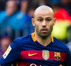 Mascherano agrees to new Barcelona deal