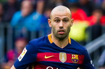 Sources: Mascherano wants to quit Barcelona for Juventus