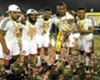 Five Nigerians lift Solvakia League title with AS Trencin