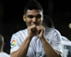 The transformation of Casemiro