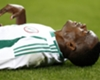 Nsofor sees red as Duisburg is relegated