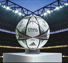 Win a UCL final match ball!