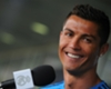 Ronaldo shakes off injury in Real Madrid training