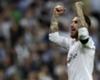 Sergio Ramos: Guerreros listos