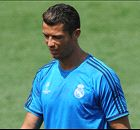 CR7: I'm going to retire at Real Madrid